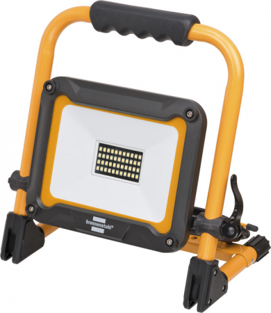 Proiector LED portabil Brennenstuhl JARO 3000M, 20W, 2930lm, 30W IP65, 3m H07RN-F 3G1,0 [0]