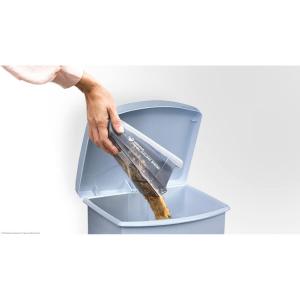 Aspirator ciclonic portabil fara sac, Cecotec Conga Immortal Extreme, 120 W, rezervor 500 ml, acumulator 18.4 V [2]