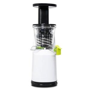 Storcator de Fructe si Legume cu Melc prin Presare la Rece Cecomix Juicer Compact 4038, 120 W, Functie Reverse [0]