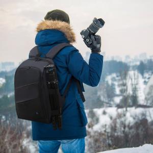 Rucsac camera foto si accesorii Puluz5