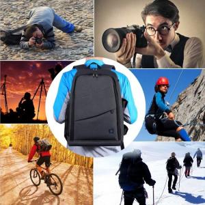 Rucsac camera foto si accesorii Puluz4
