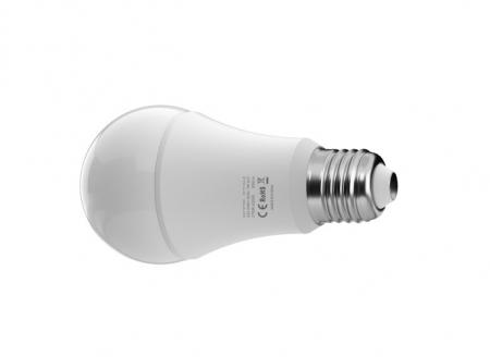 Bec Smart cu LED Sonoff B05-B-A60, RGB, Putere 9W, 806 LM, Control aplicatie [3]