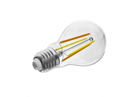 Bec Smart Sonoff cu Filament B02-F-A60, 7W, 806 LM, Dimmer, Control aplicatie [2]