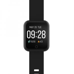 Smartwatch Forever ForeVigo SW-300 black10