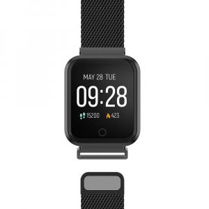 Smartwatch Forever ForeVigo SW-300 black4