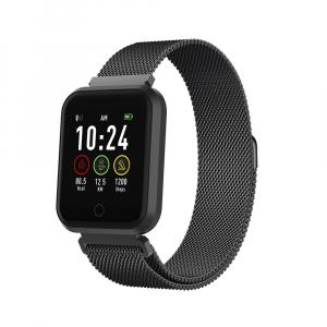 Smartwatch Forever ForeVigo SW-300 black0