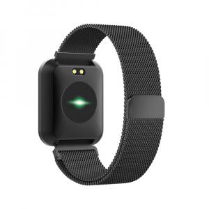 Smartwatch Forever ForeVigo SW-300 black1