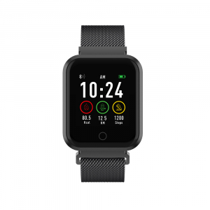 Smartwatch Forever ForeVigo SW-300 black2