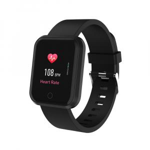 Smartwatch Forever ForeVigo SW-300 black6