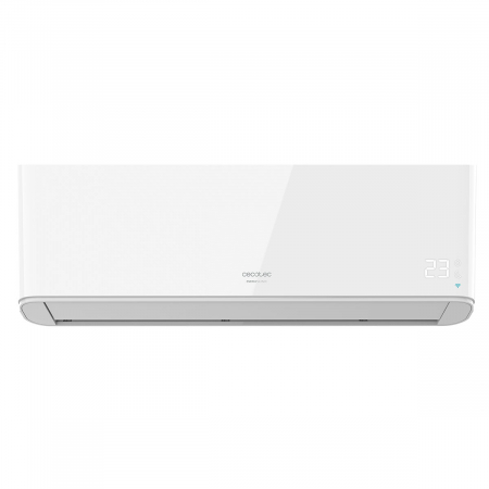 Aer conditionat Cecotec EnergySilence12000 AirClima Connected, 12000 BTU, Wifi, A++, 25 m2, Control dinTelefon, Incalzire, Dezumidificare, 5 moduri si 3 optiuni de operare cu 8 viteze [0]