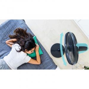 Ventilator Cecotec EnergySilence550 Smart cu telecomanda, Silentios, Temporizator [7]