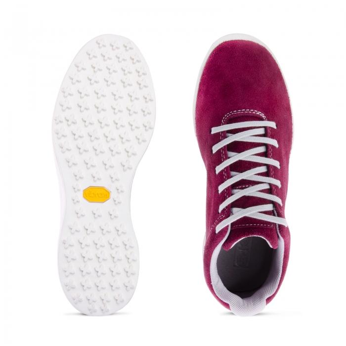 Sneaker V dama 4