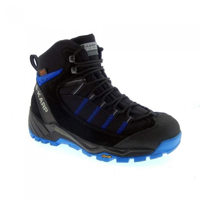 Explorer RS negru/albastru 38 0