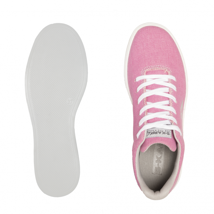 Flexi pink 4