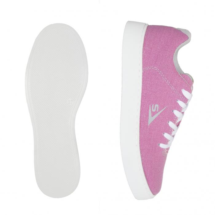 Flexi pink 3