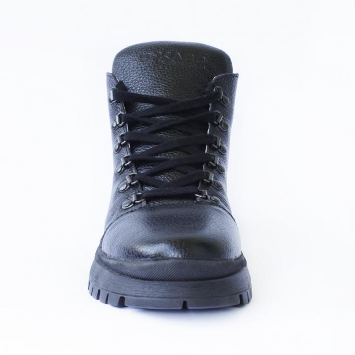 S-KARP 01 negru, mărimea 35 2