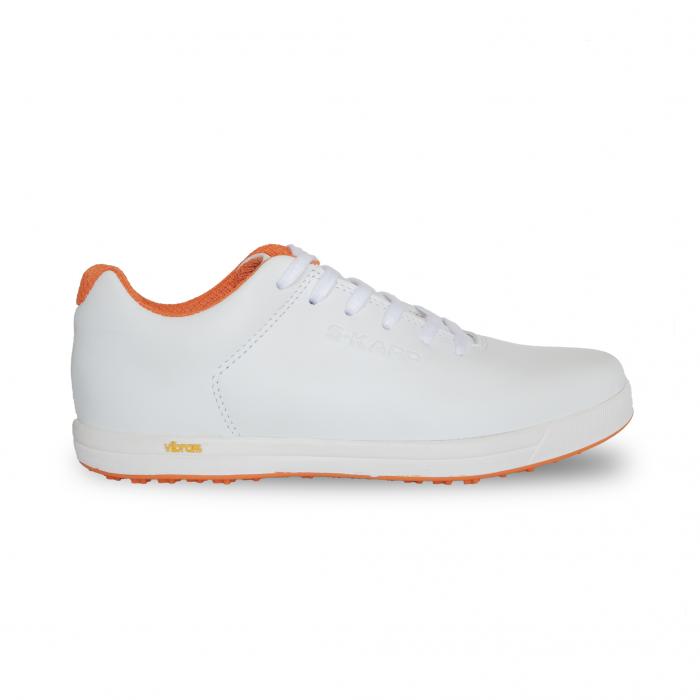 Sneaker fluo dama 1