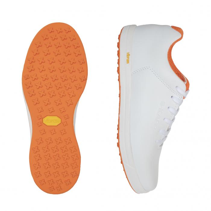 Sneaker fluo dama 3