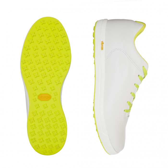 Sneaker fluo barbati 3