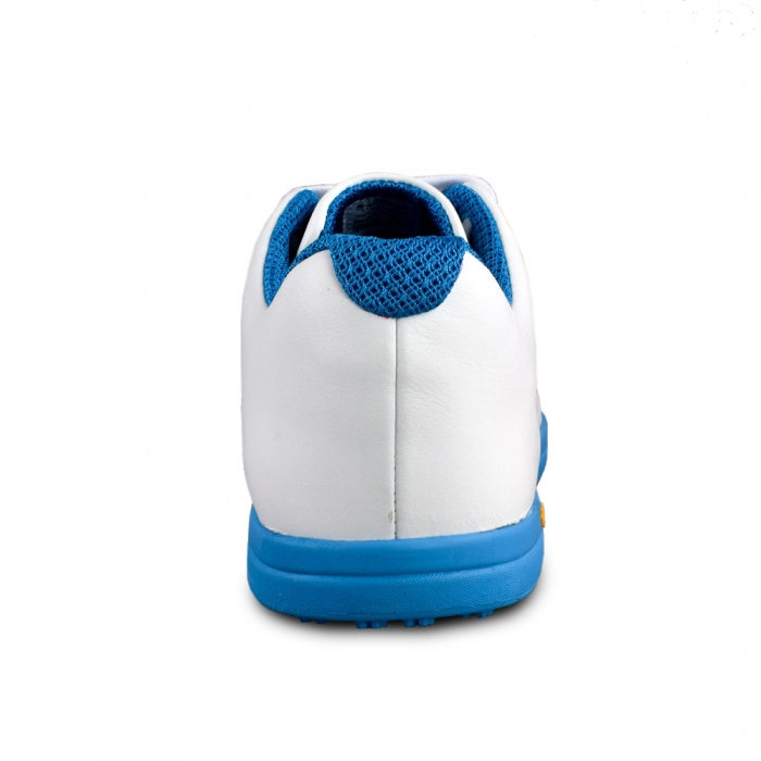 Sneaker box Centenar GARANTIE 365 ZILE - Alb/Albastru 1