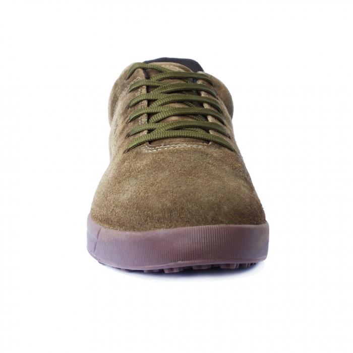 Sneaker T kaki 2