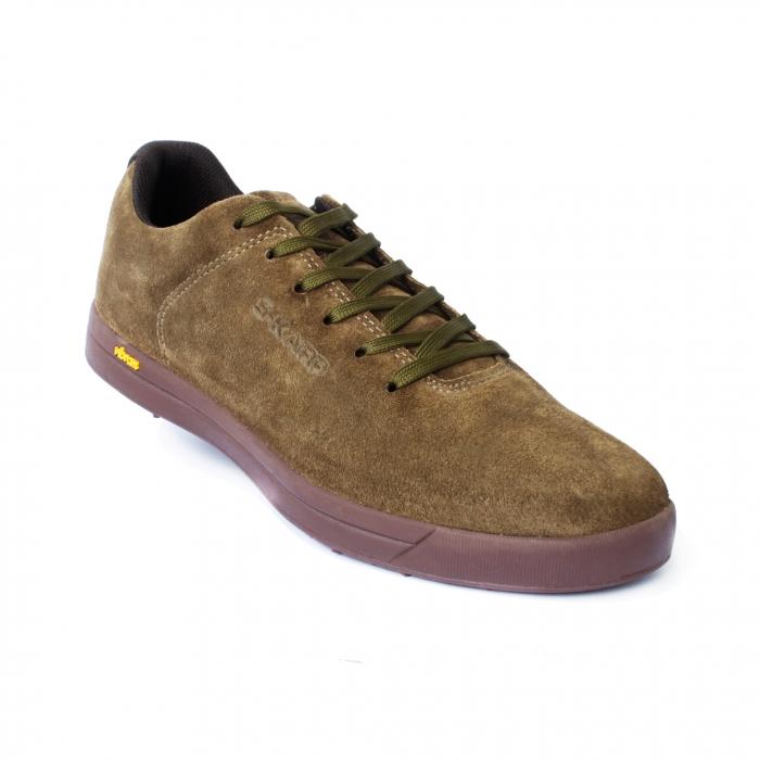 Sneaker T kaki 0