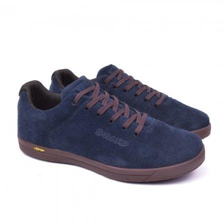 Sneaker T Barbati albastru marin 2