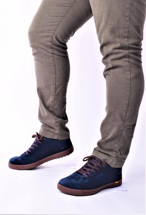 Sneaker T Barbati albastru marin 0