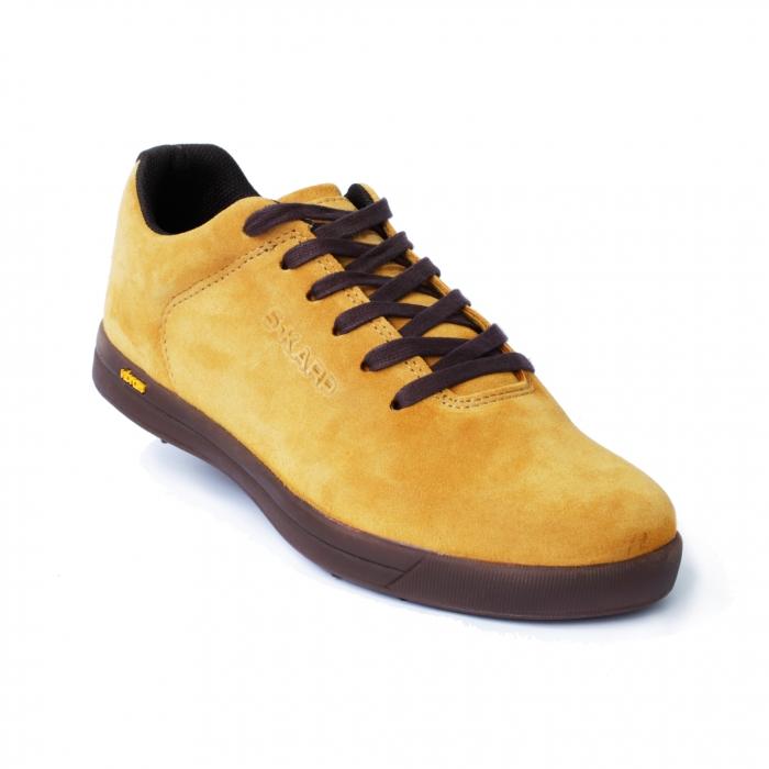 Sneaker T Dama Camel GARANTIE 365 ZILE 2