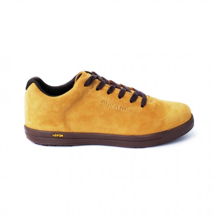 Sneaker T Dama Camel GARANTIE 365 ZILE 1