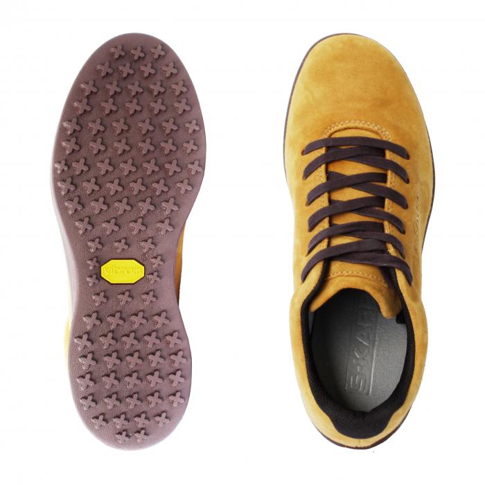 Sneaker T Dama 4