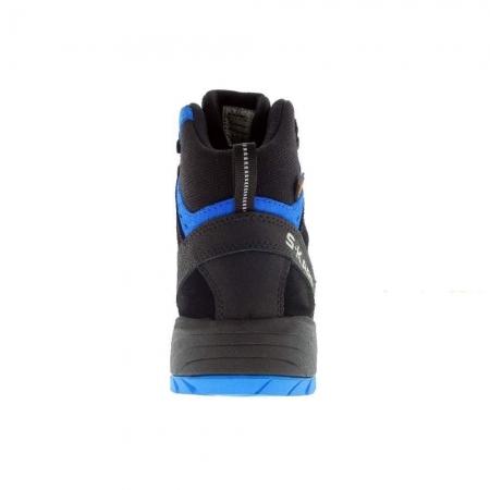 Explorer RS negru/albastru 385