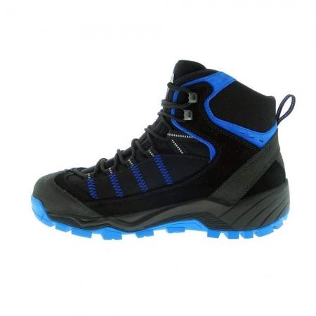 Explorer RS negru/albastru 384