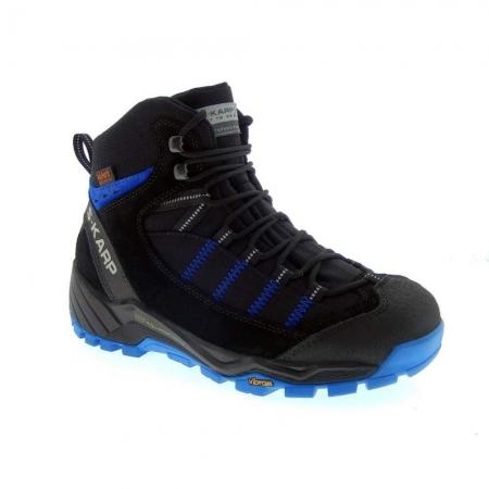 Explorer RS negru/albastru 380