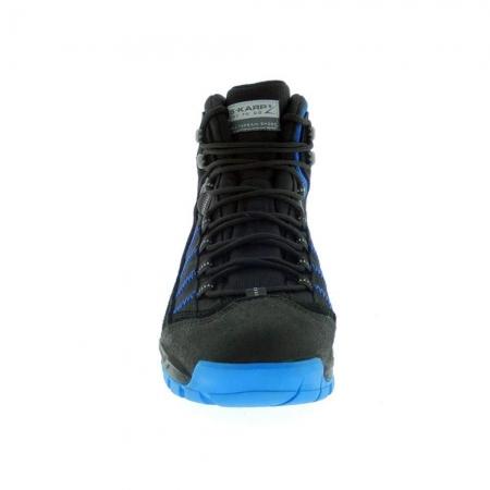 Explorer RS negru/albastru 383