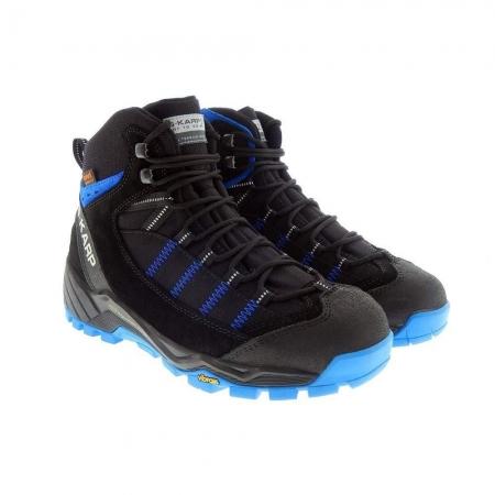 Explorer RS negru/albastru 386