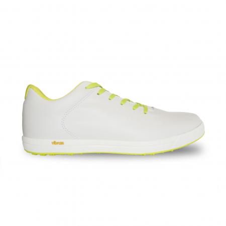 Sneaker fluo dama1