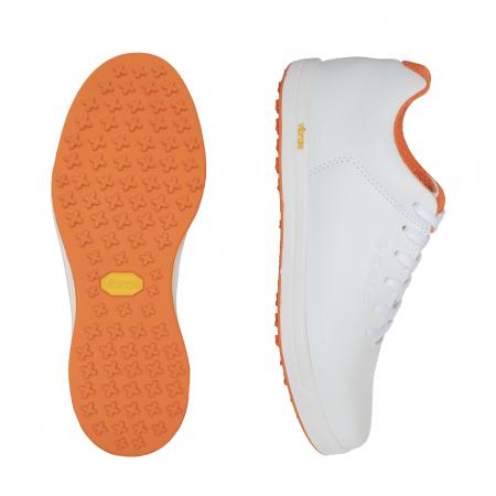 Sneaker fluo dama3