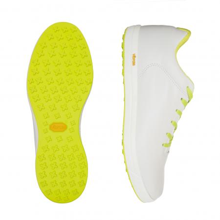 Sneaker fluo barbati3