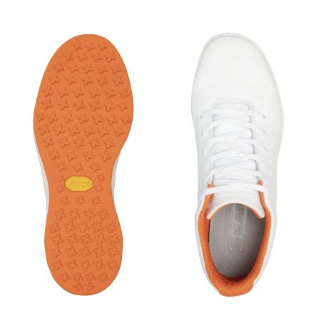 Sneaker fluo dama4