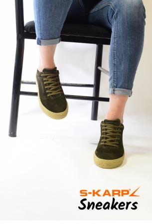 Sneaker Arya1