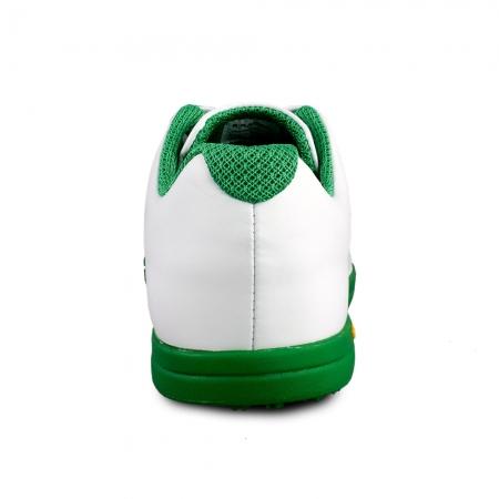 Sneaker box Centenar GARANTIE 365 ZILE - Alb/Verde3