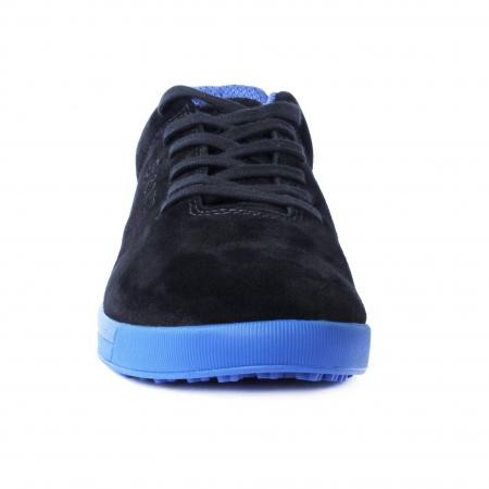 Sneaker Dama Negru GARANTIE 365 ZILE2