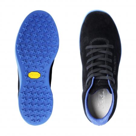 Sneaker Dama Negru GARANTIE 365 ZILE3