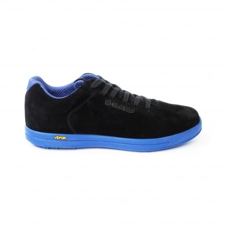 Sneaker Dama Negru GARANTIE 365 ZILE1