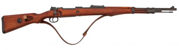 Carabină Mauser 98k 0