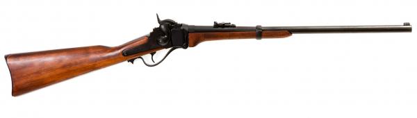 Carabina Sharps model 1859 [0]