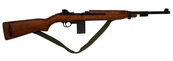 Carabină Winchester M1 [0]