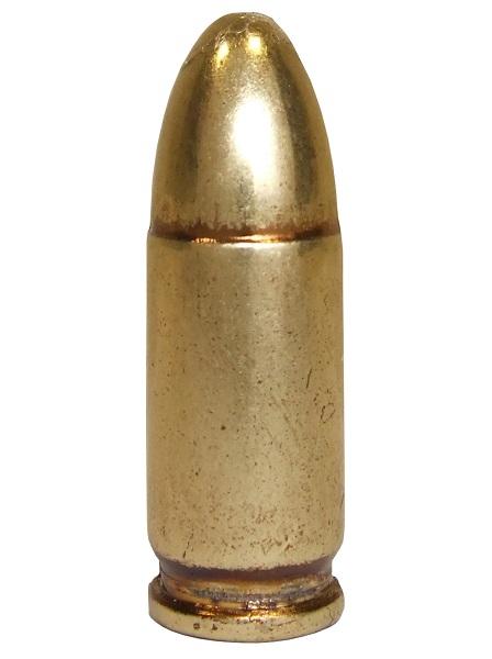 Cartuș pentru MP40 Schmeisser [0]