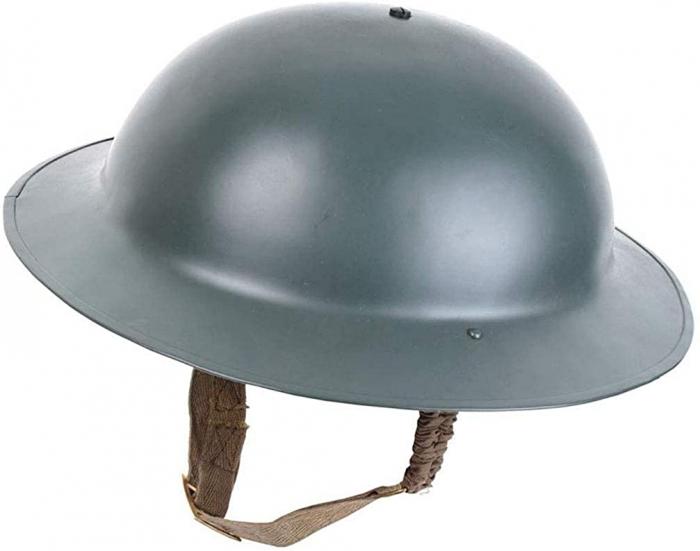 Casca britanica WWI 0
